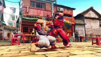 street-fighter peleadores 2