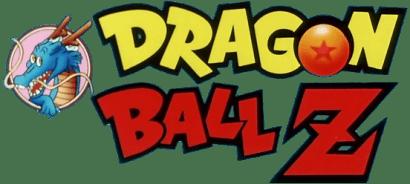 dragon z logo