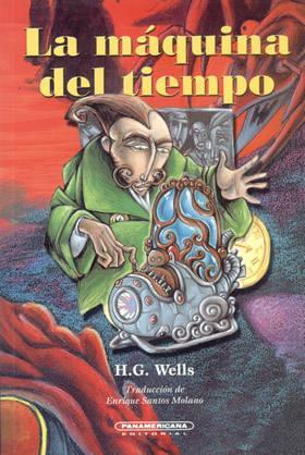 H.G. Wells: La maquina del tiempo