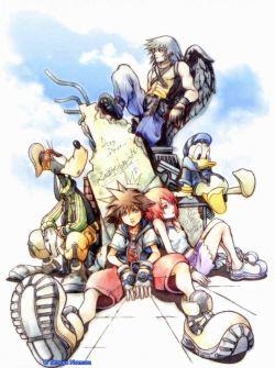 Kingdome Hearts