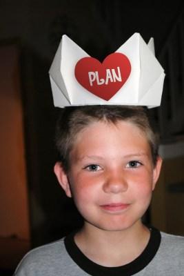 """Ayudas visuales e ideas para enseñar a los niños de la Primaria la canción """"El plan de Dios puedo seguir""""  Guardar PIN para después: https://es.pinterest.com/pin/535928424387703154/"""