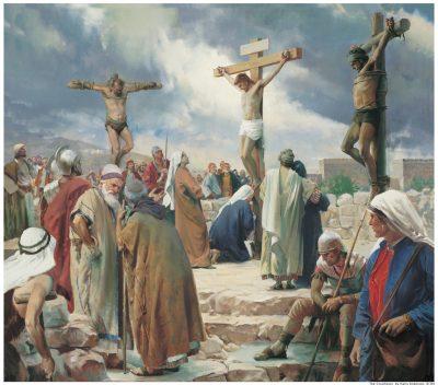 Por qué nos regocijamos: Un programa de Pascua de Resurrección