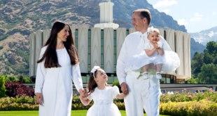 """Viaje al Templo """"Ayer, Hoy y Siempre"""""""