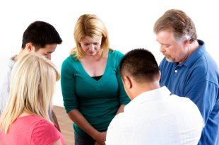 La oración es la comunicación reverente con el Padre Celestial.