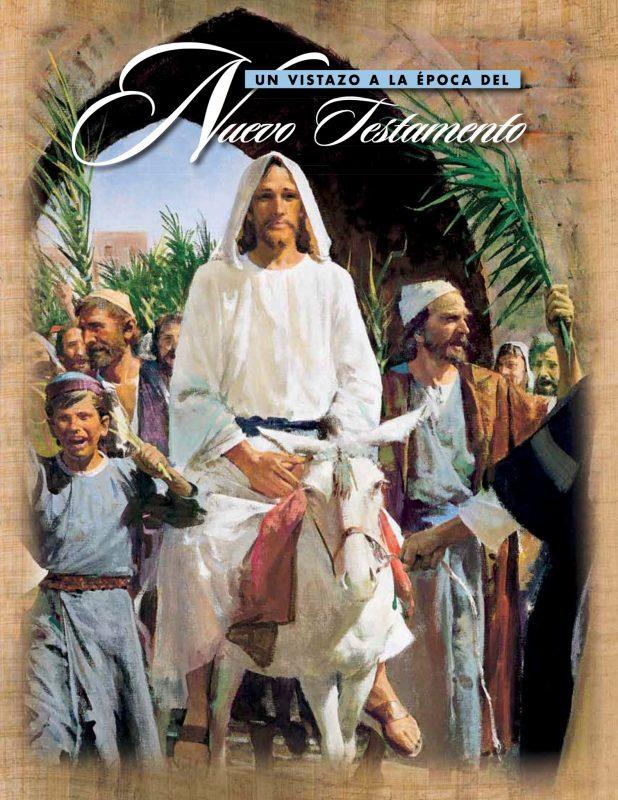 Folleto Un vistazo a la época del Nuevo Testamento