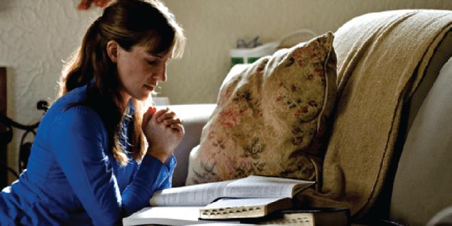 oracion - revelacion - Espiritu Santo - ConexionSUD