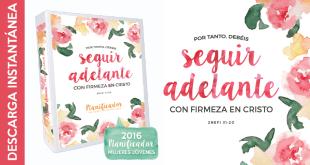 PLANIFICADOR DE LAS MUJERES JÓVENES 2016 - ConexionSUD