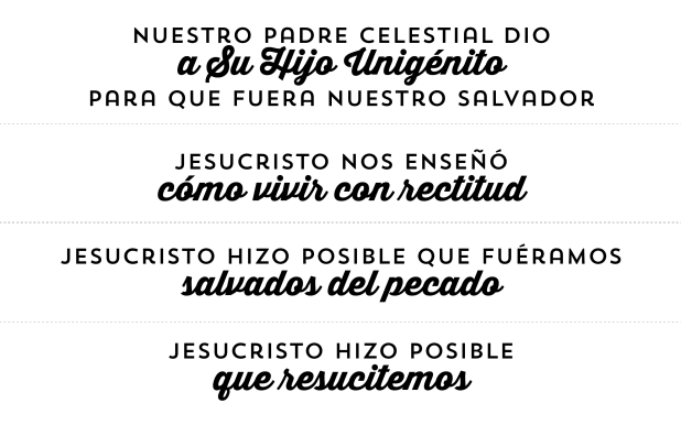 Jesucristo es el Salvador del mundo - ConexionSUD
