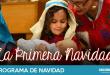 Programa de Navidad: La Primera Navidad