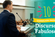 Diez consejos para discursos fabulosos
