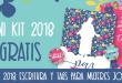 Mini Kit GRATIS de las Mujeres Jóvenes 2018 | Paz en Cristo