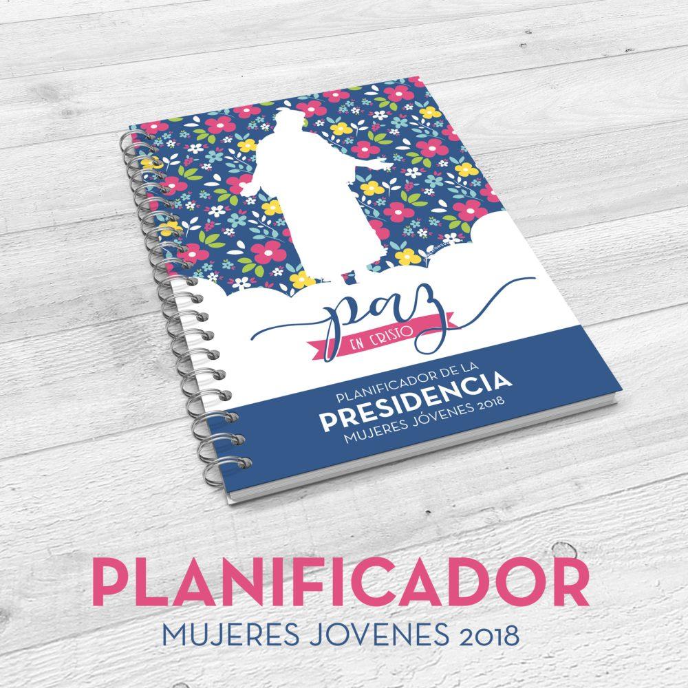 Planificador de las Mujeres Jovenes 2018 - ConexionSUD