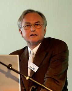 Este é Richard Dawkins, o biólogo promotor da campaña dos buses ateos.
