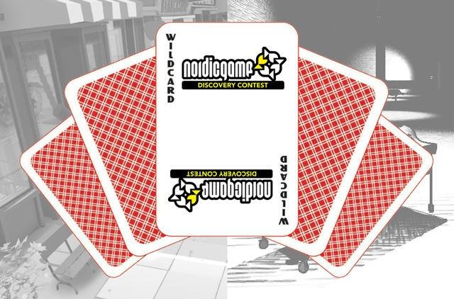 NGDC Wild Cards