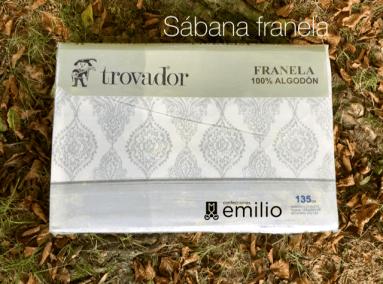 Sábana franela - OPHRY
