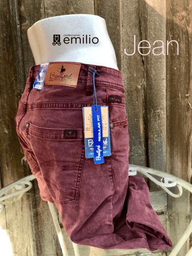 Pantalón hombre - LEFORS