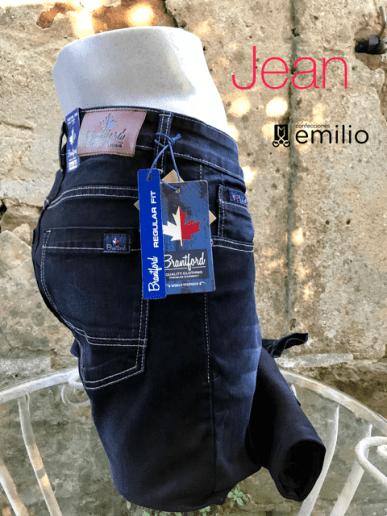 Pantalón hombre - DOMINO