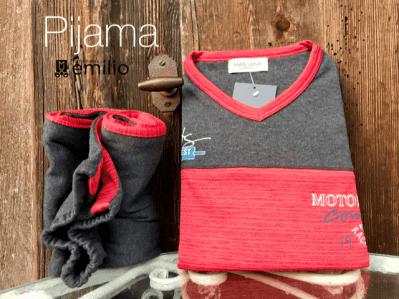Pijama hombre - NAXO