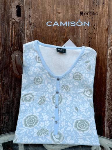 CAMISÓN M12