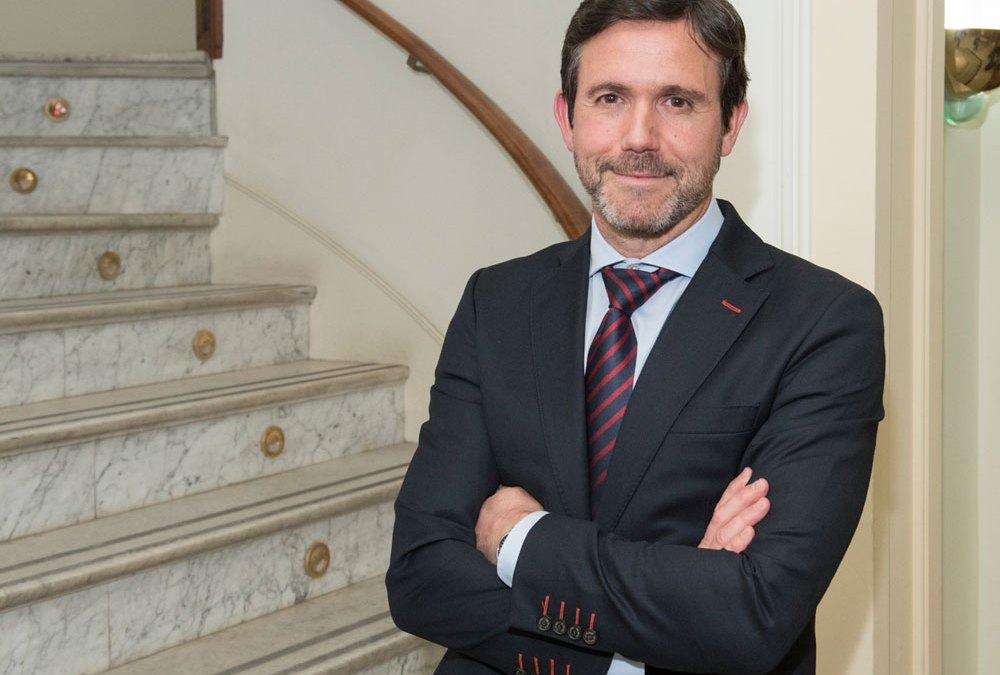 Entrevista en RNE a Rafael Torres, presidente de Confecomerç CV.