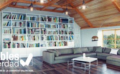 Los muebles de verdad solamente los encontrarás en las mejores tiendas de muebles de la Comunitat Valenciana