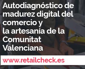 Autodiagnóstico digital gratuito para el comercio