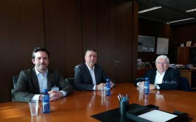 Confecomerç CV destaca posititivamente la labor realizada en la pasada legislatura por Rafael Climent al frente de la Consellería de comercio