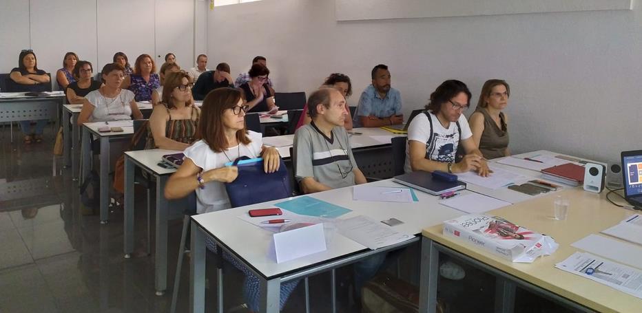 Programa de formación específica para técnicos de las asociaciones y federaciones de comercio 1