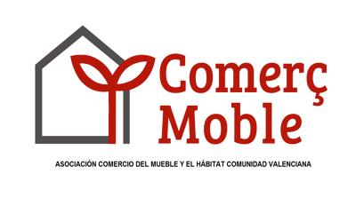 logo comerç moble
