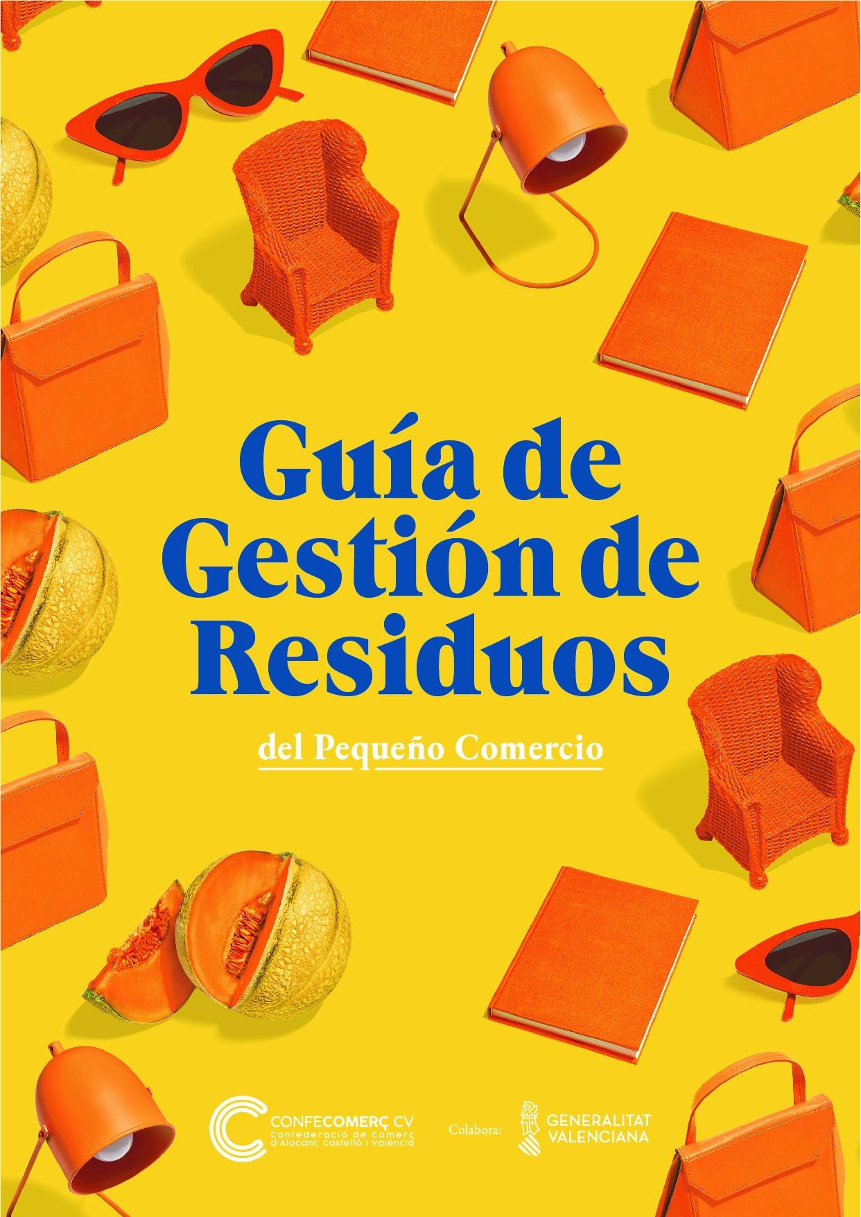 MINIGUÍA DE RESIDUOS COMERCIALES