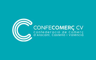 Satisfacción en Confecomerç CV tras admitir el gobierno las peticiones del sector en materia de rebajas y la apertura de pequeños comercios de más de 400 m2