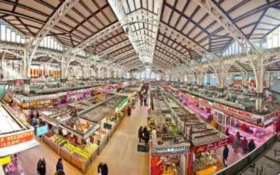 La plataforma Mercados Tradicionales de España, de la que forma parte el Mercado Central, se consolida como voz del sector