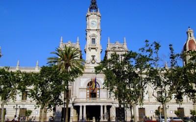 Confecomerç CV considera incomprensible la subida del IBI del Ayuntamiento de València al comercio en una situación actual tan complicada para el sector