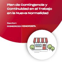 Confecomerç CV pone a disposición de sus asociados un modelo de Plan de Contingencia para evitar sanciones de la Inspección de Trabajo
