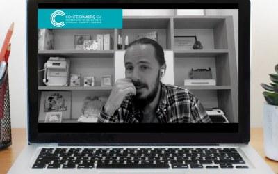 Víctor Juárez (Mi tienda de arte): digitalizarse pasa por empezar a tomar decisiones basadas en datos