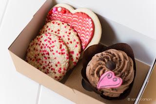 'Be My Valentine' Box