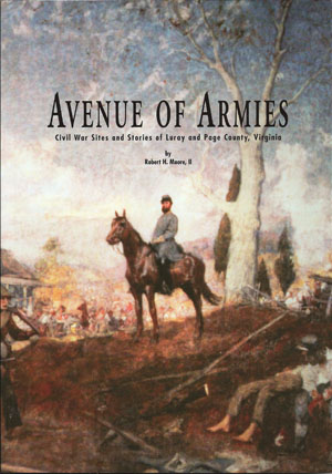 Avenue of Armies