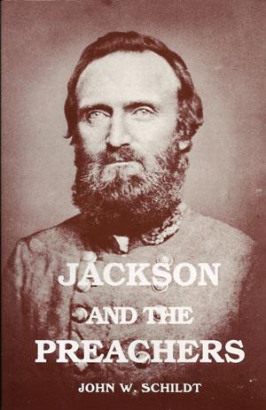 Jackson & the Preachers