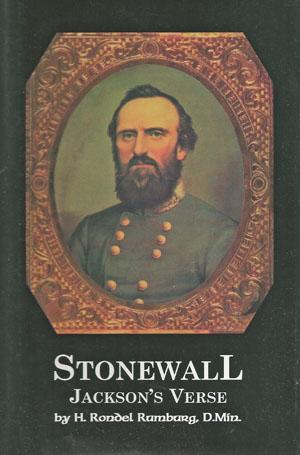 Stonewall Jackson's Verse