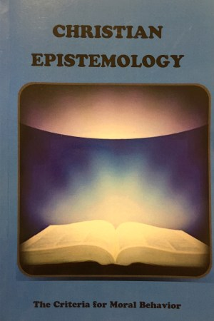 Christian epistemology