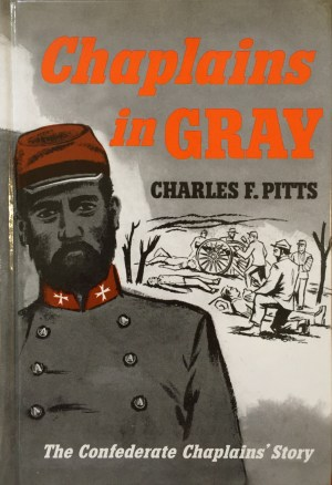 Chaplains in Gray