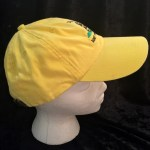gadsden flag hat yellow