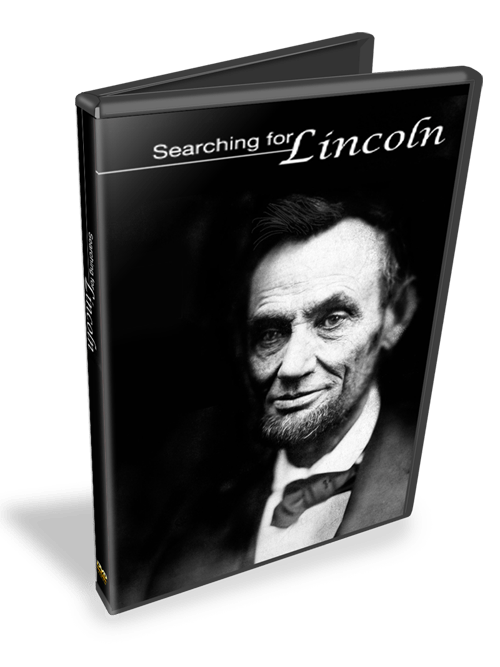 Image result for Searching for Lincoln