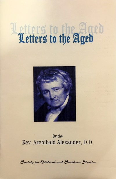 letters to the aged