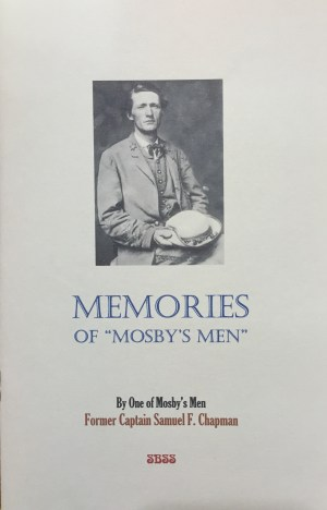 memories of mosby's men
