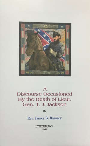 a discourse occasioned by the death of jackson