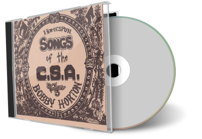 Homespun Songs of the CSA - tbg (2)