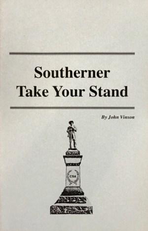 John Vinson book