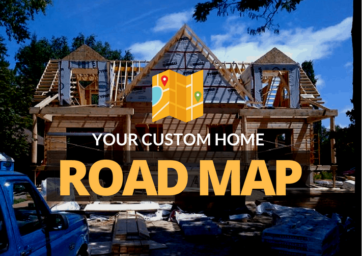 6 Steps To Make The Custom Home Building Process Doable