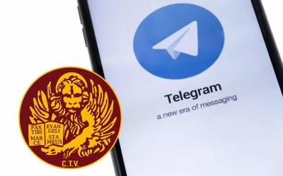 Nuove CHAT TELEGRAM per ogni Singolo Territorio